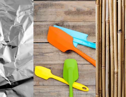 Aluminum, Silicone, Bamboo: Which Sustainable Material is Best for You?