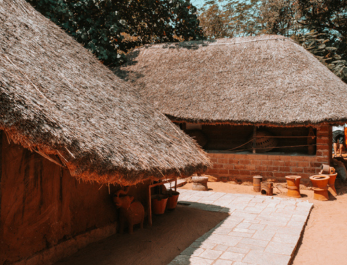 Sustainable Housing Practices from Traditional Indian Culture
