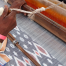 Traditional Clothing and Textile Practices from India handloom